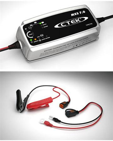 reya battery charger