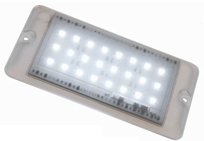 Stengel Resolux 140 Series LED Lighting