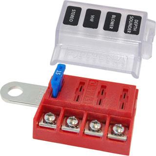 blue sea st-blade battery terminal mount fuse block