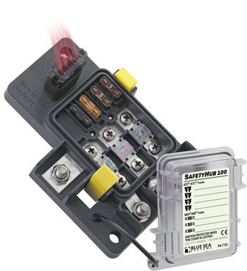 [SCHEMATICS_4US]  The 12 Volt Shop | 12 Volt Fuse Box |  | The 12 Volt Shop