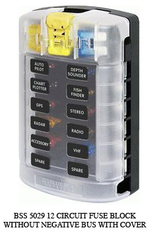 fb5029A the 12 volt shop 12 volt fuse box at reclaimingppi.co