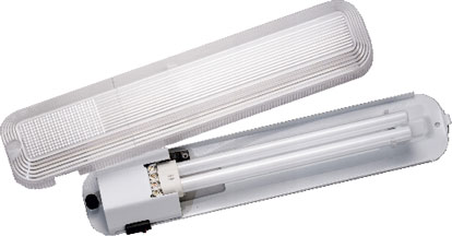dimmable 35/% 24V DC Input Electronic ballasts for fluorescent lamps