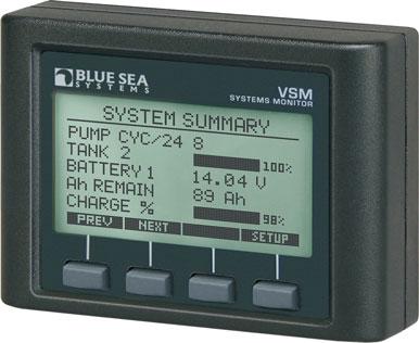 12 Volt Battery Test Switch Dual Test Meter//Gauge Boat//Marine//Caravan//4x4